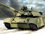 В Украине производят танки для армии Таиланда
