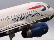Причиною великого збою в комп'ютерній системі British Airways міг стати людський чинник - ЗМІ