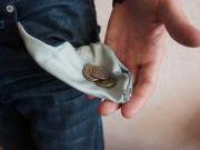Бідність торкнеться майже половини українців