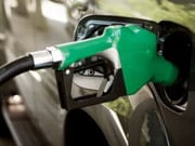 Региональные сети АЗС подняли цены на топливо