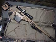 Канадці передадуть українській армії снайперські гвинтівки на $770 тисяч
