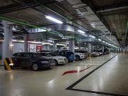 В Киеве построят три подземных паркинга – Кличко
