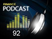 Економічний подкаст 92. Роман Шпек: Співпраця з МВФ - і реформи, і кредити