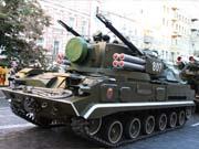Українську промисловість врятує оборонно-промисловий комплекс, - Турчинов