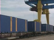Тарифы на грузовые железнодорожные перевозки в РФ с 1 июля повышаются на 5,7%