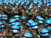 Новий поворот: Україна не проти проведення спільної антитерористичної операції з миротворцями ООН на Сході - Турчинов