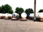 В Україні істотно зросло споживання скрапленого газу