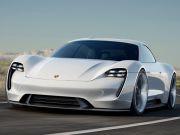 Серійна версія електромобіля Porsche Mission E надійде в продаж наприкінці 2019 року за ціною Porsche Panamera
