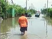 Дожди разрушили Пакистан