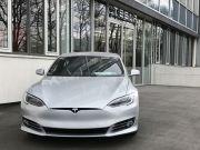 Tesla уже в следующем году обойдет по продажам Mercedes и BMW (инфографика)