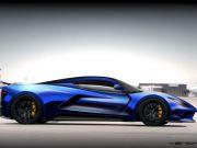 Hennessey випустить гіперкар Venom F5 з потужністю 1500 к.с. (фото)