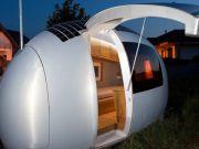 Создан инновационный дом будущего (видео)