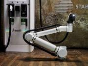 ElectrifyAmerica розробить автономні зарядні станції для електромобілів