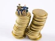 Украинцам придется работать до пенсии полжизни (инфографика)