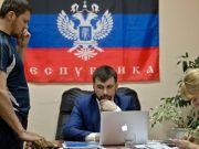 Глава ЛНР обвинил главу ДНР в измене - и объявил ему войну