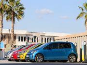 Volkswagen випустить недорогі електромобілі