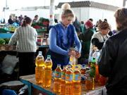АМКУ обязал производителей масла обеспечить ценовую стабильность на рынке