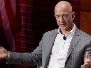 Безос продав акцій Amazon ще майже на $2 мільярди