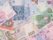 Где наибольшая средняя заработная плата в Украине (инфографика)