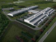 Facebook почала будівництво ЦОД на енергії вітру в Техасі