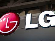 LG придумала розкладний смартфон-книжку з двома загнутими екранами