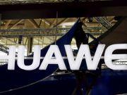 Huawei может получить дисплей в стиле iPhone X
