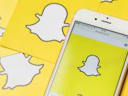 Невтішний звіт про доходи за Q1 Snapchat