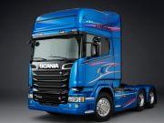 Еврокомиссия оштрафовала производителя грузовиков Scania на 880 миллионов евро