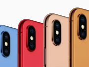 Apple готується випустити iPhone в різних кольорах