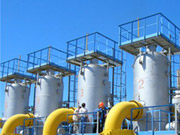 Україна імпортуватиме катарський газ через термінал в Польщі