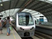 """Протяжність ліній метро в Китаї досягла чверті довжини залізничної мережі """"Укрзалізниці"""""""