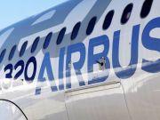 Airbus створить електролітак