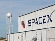 SpaceX произвела первый запуск в 2021 году
