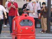 Японские работодатели начали заменять людей роботами из-за пандемии
