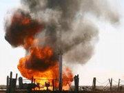 В США взорвался газопровод: есть жертвы