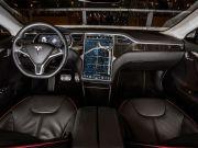 Tesla Motors поставила рекорд по продажам