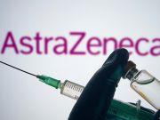 Зеленський сподівається отримати 1,2 млн доз вакцини AstraZeneca від Польщі в березні