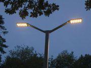 Житомир може першим в Європі перейти на світлодіодне вуличне освітлення
