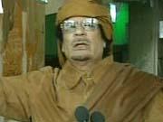Каддафи начал переговоры с Грецией