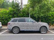 Китайцы собрали Range Rover для бедных