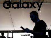 Samsung хоче заховати фронтальну камеру під дисплей