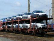 Россия может ввести запрет импорта автомобилей