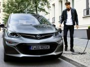 З 2024 року Opel випускатиме лише електрокари та гібриди