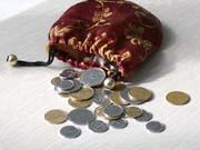 На кожного українця припадає в середньому по 700 грамів монет - НБУ