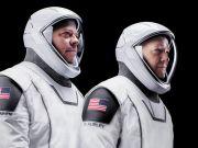 Космический корабль SpaceX Crew Dragon вернется на Землю в августе