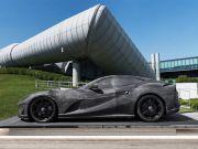 Макет Ferrari оценили дороже оригинала