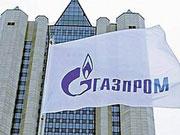 Газпром обіцяє в 2012 р. збільшити завантаження білоруської ГТС