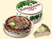 """""""Киевхлеб"""" в 2016 г. планирует наладить экспорт тортов в США и Канаду"""