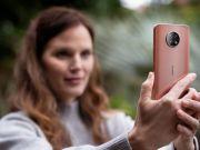 Представлен смартфон Nokia G50 с большим экраном, поддержкой 5G и батареей на 5000 мА·ч