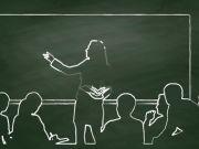 Зарплата вчителя в Україні та Європі: скільки отримують освітяни у нас і за кордоном